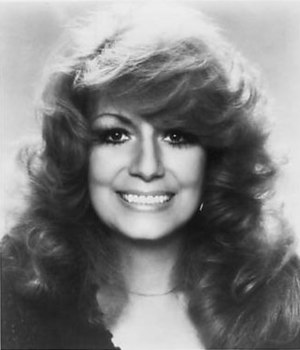 Dottie West - Dottie West promotional photo from 1981.