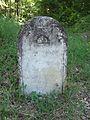 Doulaincourt, pierre commémorative D67A (01).jpg
