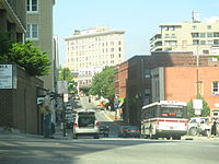 Downstreet in Asheville, NC IMG 5202