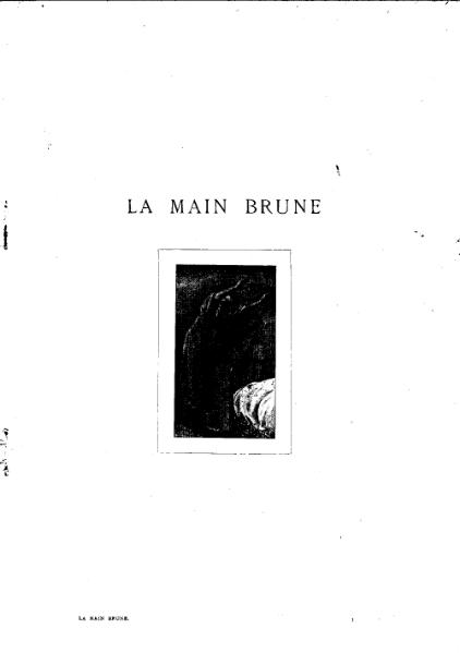 File:Doyle - La Main brune.djvu