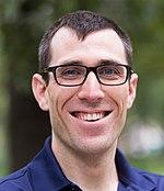 Dr. James Heilman (cropped).jpg
