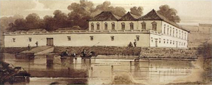 Thomas Richardson Colledge - Dr. Colledge's ophthalmology clinic in Macau
