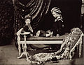 Dr Ernst Becker - Prince Arthur and Prince Alfred in the costume of Sikh Princes, Osborne - Google Art Project.jpg
