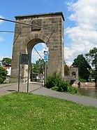 Drahtbrücke Kassel 2