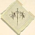 Drawing, Fame with Trumpet, Sala di Recezione, Palazzo Quirinale, Rome, 1812 (CH 18540035).jpg