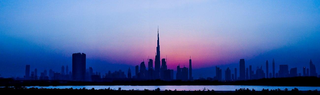 Dating online στο Ντουμπάι