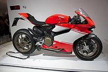 Ducati Diavel Strada W Abs Dtc