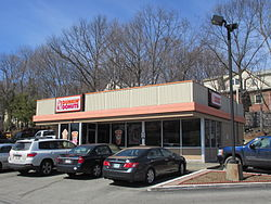 Dunkin Donuts, Lexington MA.jpg