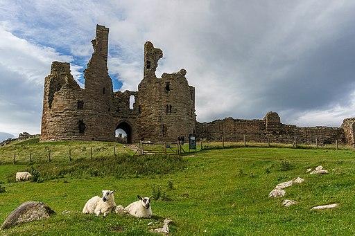 Dunstanburgh Castle 1072017