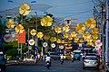 Duong hai Ba Trung, phuong my long, tp. Long Xuyên, An Giang, Việt Nam - panoramio.jpg