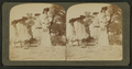 Dutch wedding, Monument Park, Colorado, U.S.A, from Robert N. Dennis collection of stereoscopic views.png