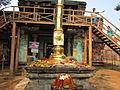 Dvajastambam-kumararama Bhimesavara temple,samalkota.jpg