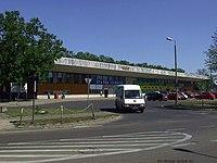 Dworzec w Tłuszczu.JPG