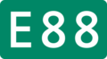 E88 Expressway (Japan).png