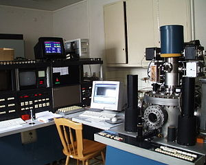 Electron-beam lithography - An example of Electron beam lithograph setup