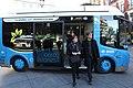 EMT renueva la flota de minibuses eléctricos del distrito de Centro 05.jpg