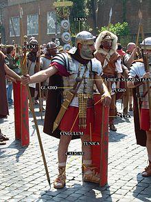 legionari romani