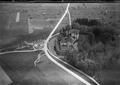 ETH-BIB-Hallwil, Schloss Hallwil v. W. aus 150 m-Inlandflüge-LBS MH01-005999.tif