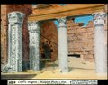 ETH-BIB-Leptis magna, skulpierte Pfosten und Säulen, Basilica Severiana-Dia 247-04301.tif