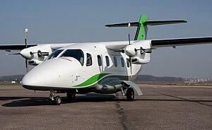 Evektor-Aerotechnik - Evektor EV-55 Outback