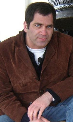 Mark Ames - Image: E Xile editor in chief Mark Ames