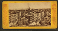East from Independence Hall, Philadelphia, from Robert N. Dennis collection of stereoscopic views.png