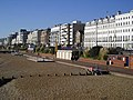 Eastbourne from the pier - geograph.org.uk - 280084.jpg