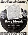 Easy to Cop (1922) - Ad 1.jpg