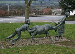 Echthausen Dorfplatz2 Asio