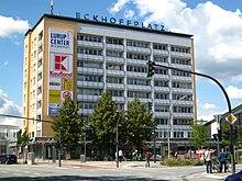 Hamburg Lurup