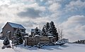 Edgewater Estates - Winter in Maple Grove, Minnesota - Suburban Houses (40423461672).jpg