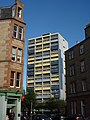 Edinburgh Townscape - Tower Block Off Admiralty Street, Leith (geograph 3162088).jpg