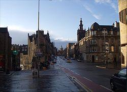 Edinburgh Wikiwand
