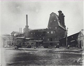 Edison Ore-Milling Company
