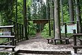 Edukativno šetne staze, Kaluđerske bare, Tara 001.jpg
