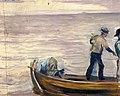 Edvard Munch - Boat with Three Boys.jpg