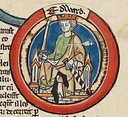 Edward the Martyr - MS Royal 14 B VI.jpg