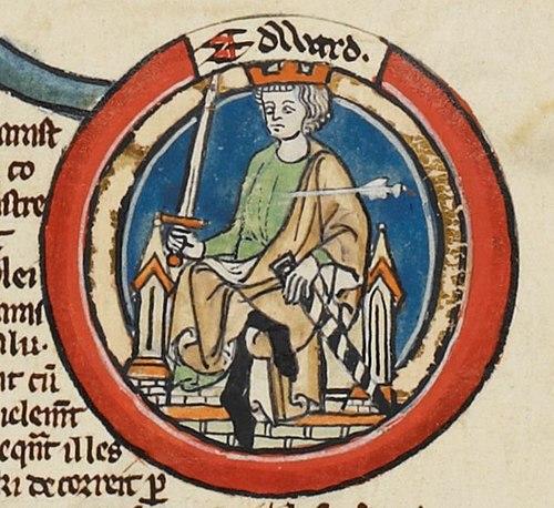konge av wessex
