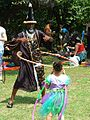 Eeyore's Birthday Party 2008 Hoop Wizard.jpg