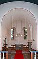 Egen, Kirche, Unbefleckte Empfängnis, der Chorraum 1.jpg