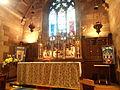 Eglwys Sant Deiniol Penarlag St Deiniol Church 06.JPG