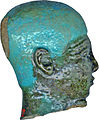 Egyptian - Head of Ptah - Walters 48422 - Right.jpg