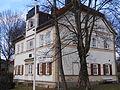 Ehemaliges Wohnhaus von Gustav Freytag in Siebleben 1.JPG