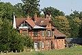 Ehemaliges garnisonsschützenhaus mit scheibenwerkstatt, im Stuttgart-Degerloch, Deutschland.jpg