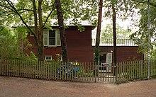 Einsteinhaus Caputh – Wikipedia