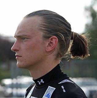 Eirik Sørensen Norwegian footballer