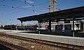 Eisenbahnstrecke, Wiener Vorortelinie - Teilbereich Heiligenstadt mit Station Heiligenstadt (52468) IMG 4900.jpg