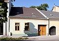 Eisenstadt - Bürgerackerhaus, Joseph Haydn-Gasse 13.JPG