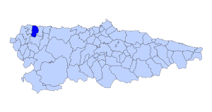 El Franco Asturies map.svg