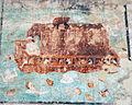 El arca de Noé en la capilla abierta del Templo y exconvento de San Nicolás de Tolentino.JPG